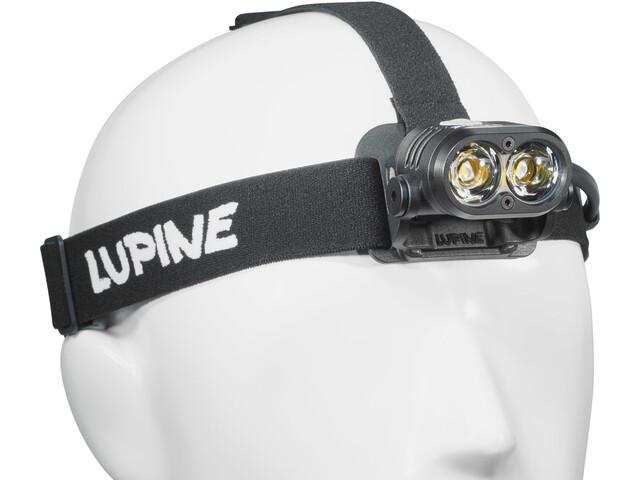 Lupine Piko X 4 Linterna frontal